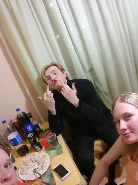 Сергей Шарыгин, 23 года, Москва, Россия