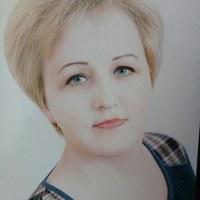 Вера Полетелова