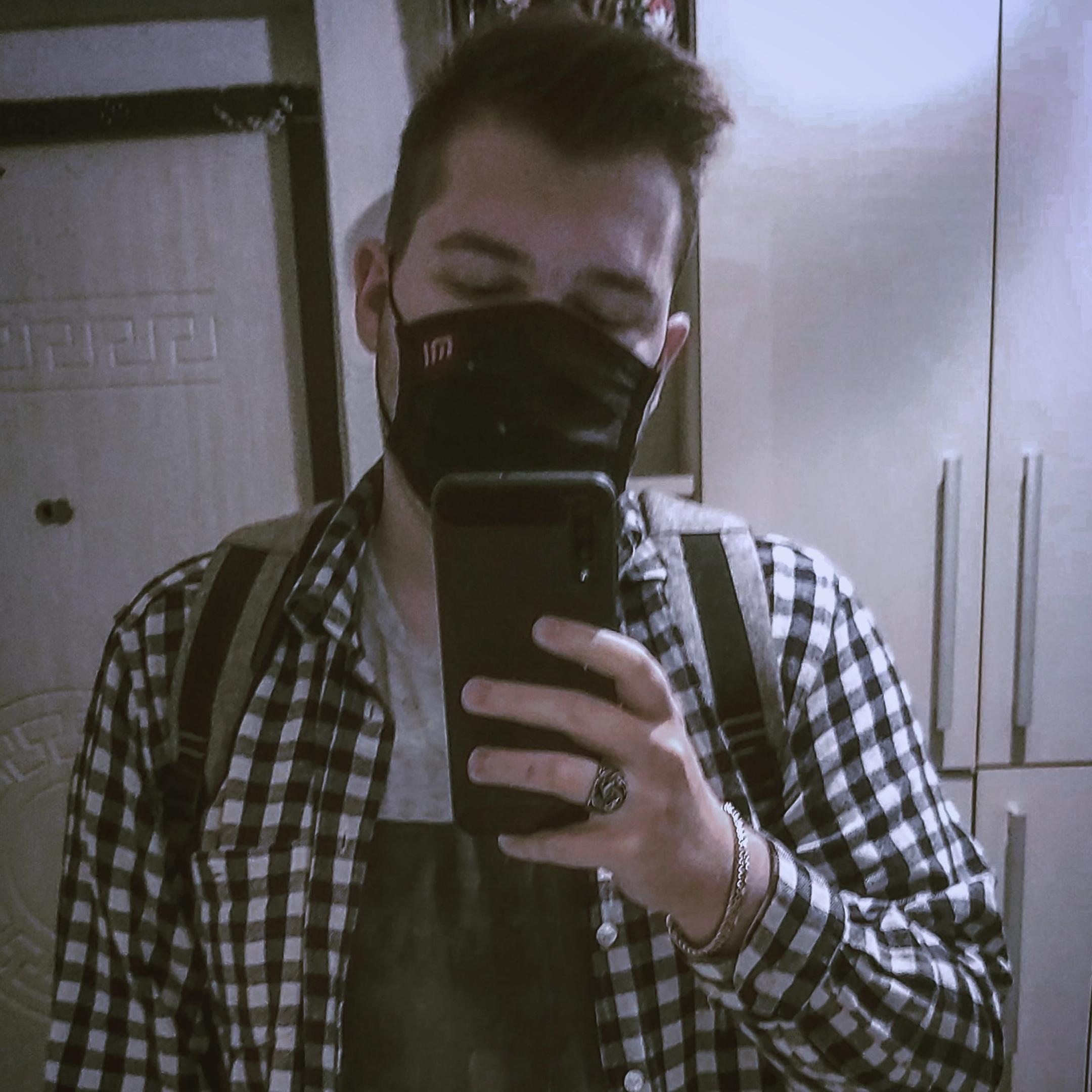 Vladislav, 21, Chisinau