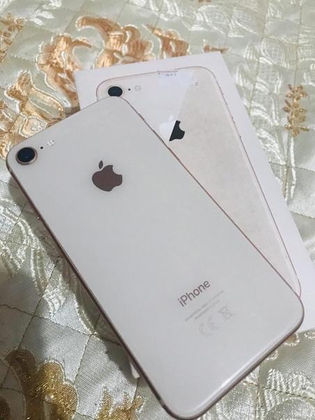 Apple iPhone 8 64 ГБ