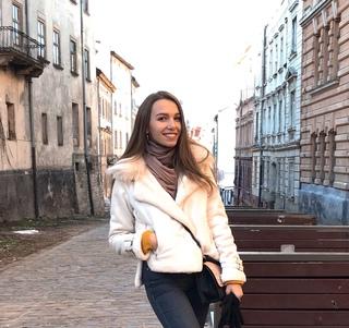Оксана Бороновская фотография #26