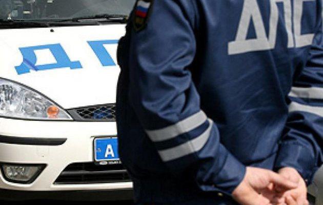 45-летний курянин идет под суд за попытку дать взятку госавтоинспектору