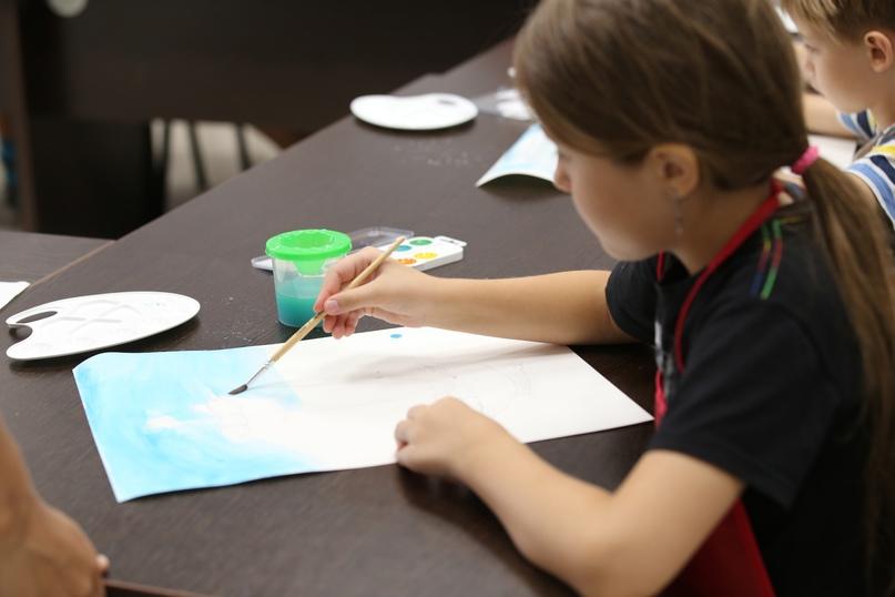 Натюрморт для юных художников, изображение №6