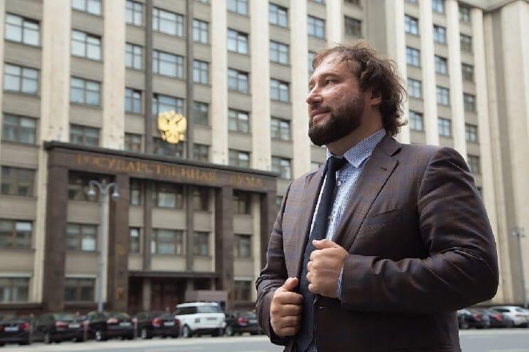 В Госдуме допустили изменение лимита сделок при налогообложении криптовалют