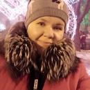 Ирина Манакина