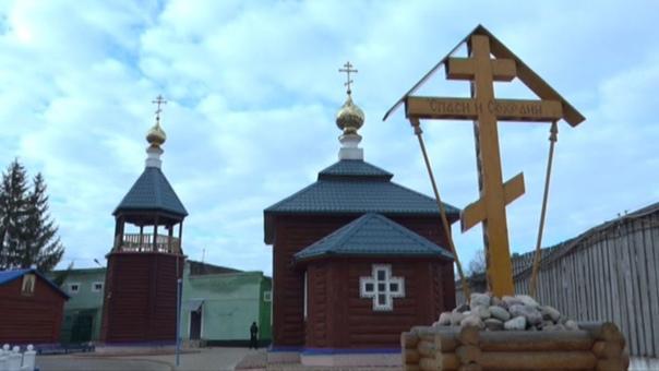 Значимость веры важна!#новостибнтвВ храме Покрова ...