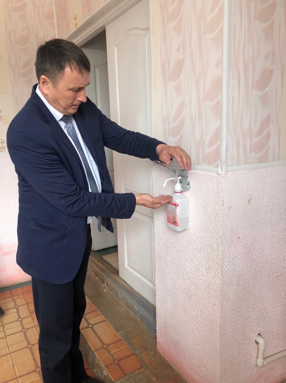 ❗В Можгинском районе горячее питание школьников находится