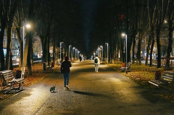 В ожидании зимы... | Фото: Алекс Просвирнин | #Кир...
