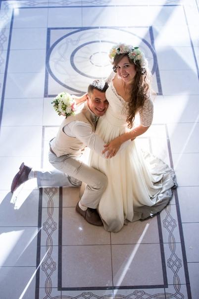 👗💍Индивидуальный пошив свадебных платьев  Помощь в...