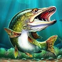 Удачный улов | Рыбак | Рыбалка