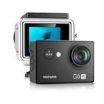 Экшн-камера Neewer G0 HD 4K