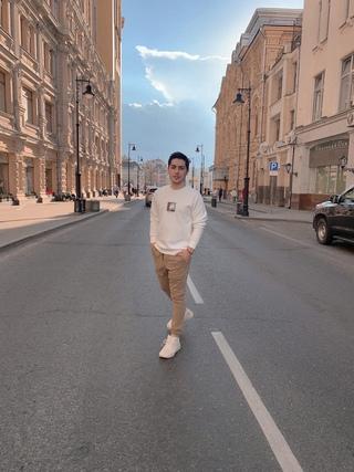 Slava Basyul фотография #38