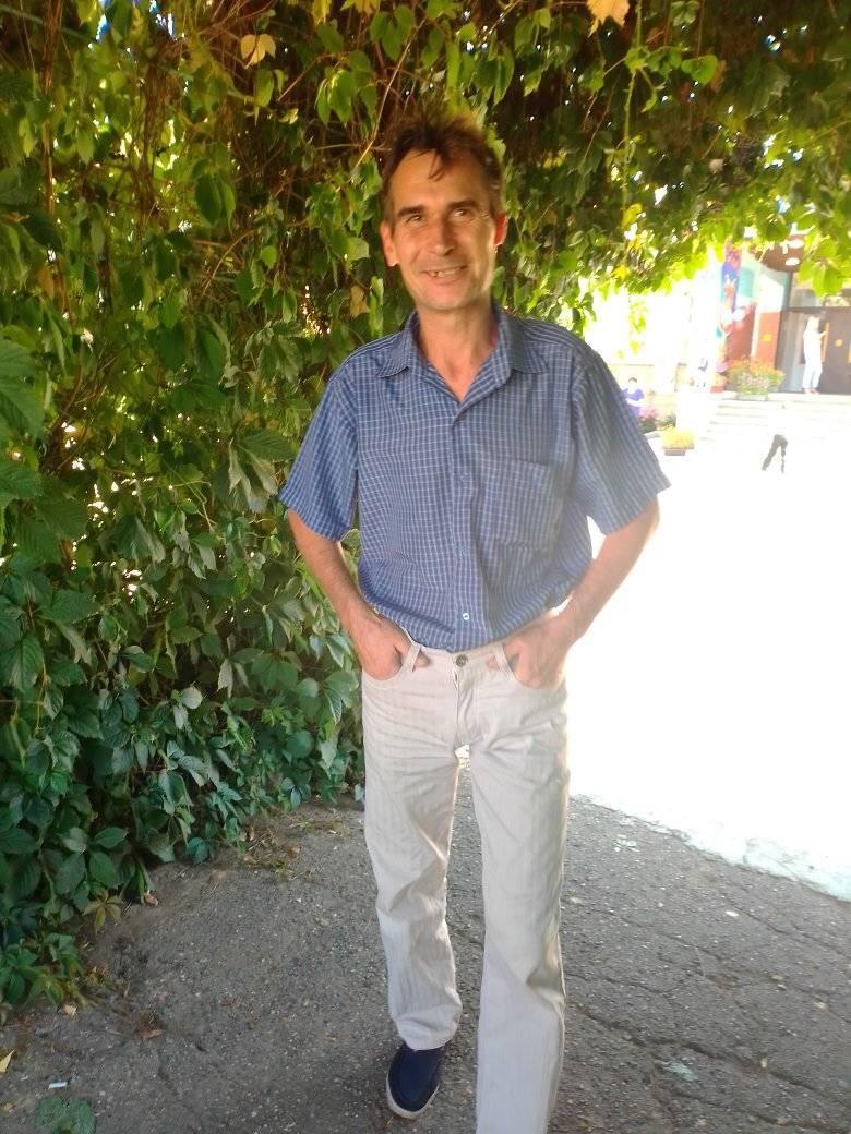 Алексей, 45, Kokshetau