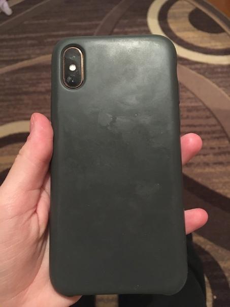 анонимно пожалуйста)был найден iPhone xs, честно н...