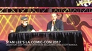 Quantum Leap tribute @ Stan Lee's LA Comic-Con 2017