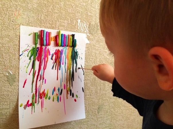 О пользе рисования для детей, изображение №10