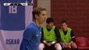 Futsal Dinamo-Novo Vrijeme