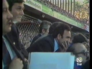FC Barcelona - Fortuna Düsseldorf 1978/1979 Cup Winners Cup Final