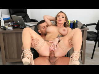 [DDFNetwork] Cali Carter - Cheating Wife Fucked In DetectiveS Office NewPorn2020