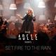 Hello Adele Tribute - Set Fire to the Rain