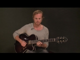 Andreas Oberg - Strong and Weak Beats