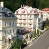 Spa-Center-Manes Karlovy-Vary
