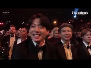 Jungkook cried when dolly parton performed! - jk