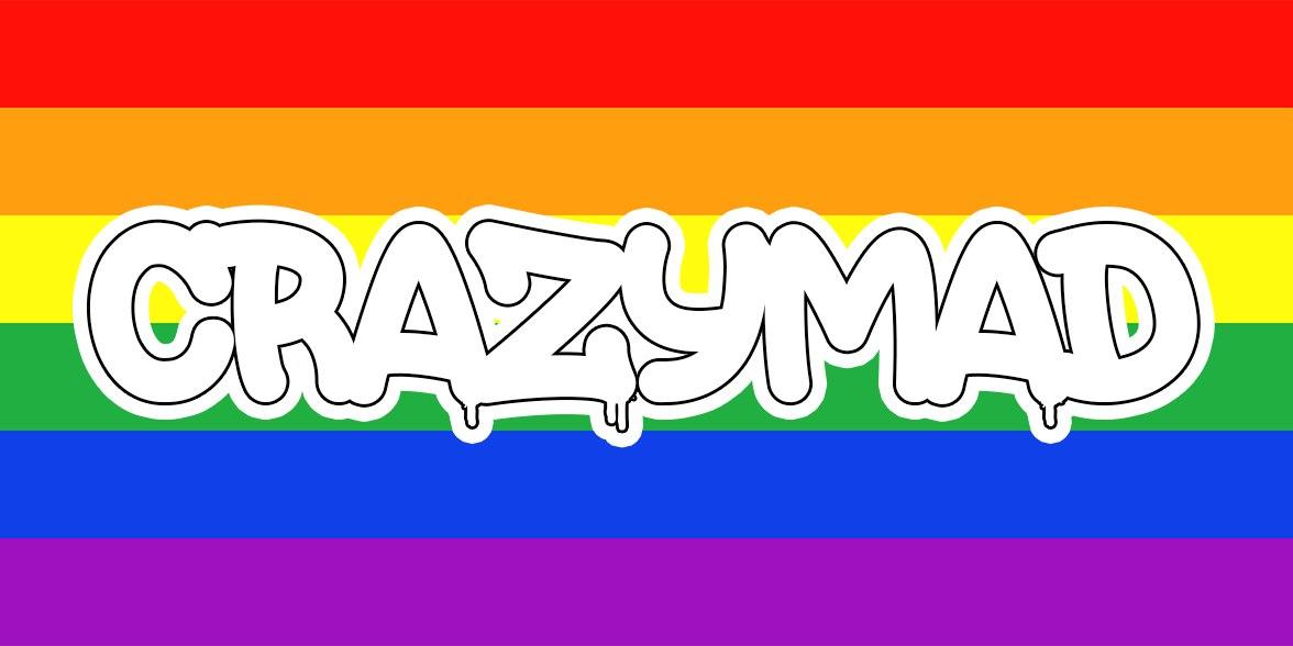 CrazyMad | Купить роспись ВКонтакте на SignDonate