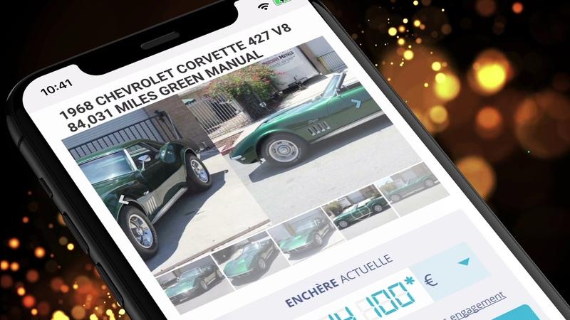 Comment accéder au meilleur du marché automobile américain depuis votre mobile et votre tablette