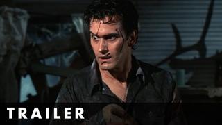 Evil Dead 2 - Brand New 4K Restoration Trailer