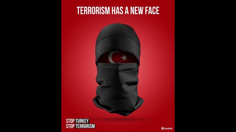 Азербайджанские террористы допрашивают пленного армянина