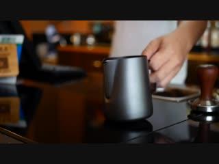 Kitchen 304 Stainless Steel Milk Espresso Coffee Pitcher Barista Craft Coffee Cappuccino Cup Latte Pot Milk Frothing Jug Pitcher