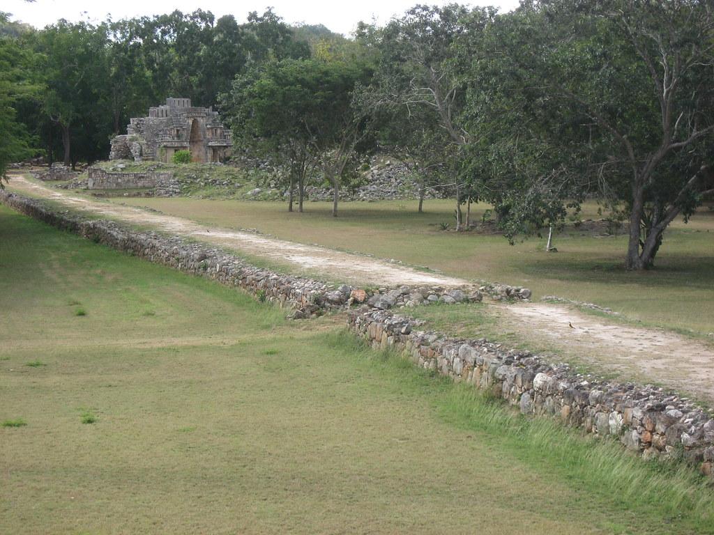 сакбе майя