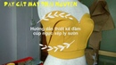 Hướng dẫn thiết kế đầm cúp ngực xếp ly sườn