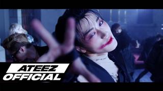 ATEEZ(에이티즈) - 'THE BLACK CAT NERO' Halloween Performance Video