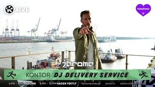 Jerome plays Scooter - Nessaja (Da Tweekaz Remix)  Kontor Live