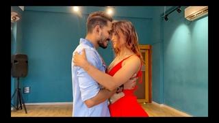Cornel and Rithika | Bachata Sensual | Jr - La Estrella