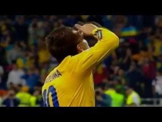 World Cup 2014. Ukraine vs France Promo []