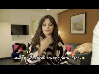 Camila Cabello VK official