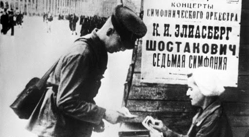 К 75-летию Великой Победы. Без антракта: театр в годы блокады, изображение №8