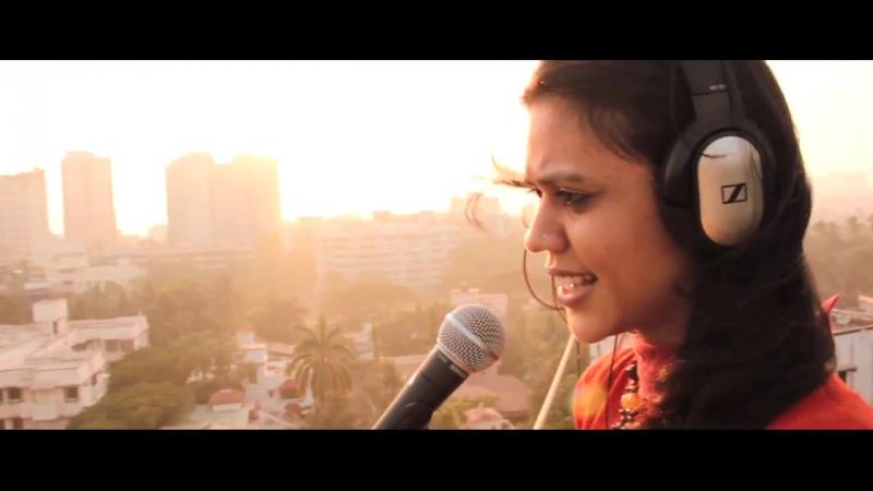 Theerathu Poga Poga Vaanam Maatibaani Ft Joyshanti David Tamil OST HD