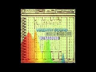 Vikentiy Sound - Ultrasound (2004)