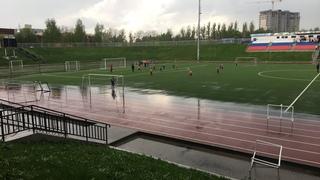 Кубок 2011 СШ-13 красные - Россияне