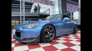 HDay (Honda Day) Summer 2020 Epping NH The Cars, the People & the FUN