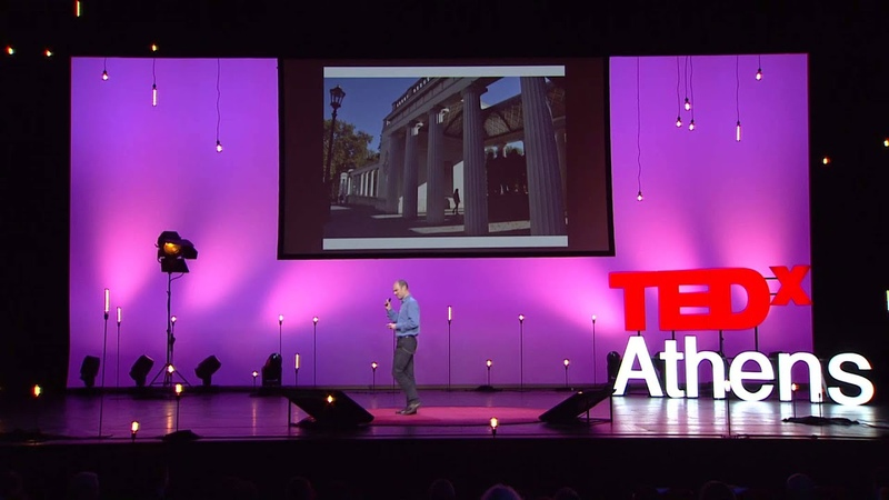 Why are we so obsessed with World War II Keith Lowe TEDxAthens