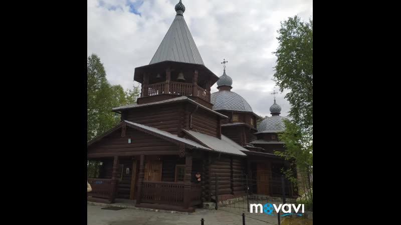 День памяти св Феодорита Кольского