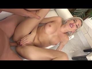 Kacey Jordan - Dont Tell My Wife I Buttfucked Her Best Friend 6. Scene 2 [All Sex, Hardcore, Blowjob, Anal]