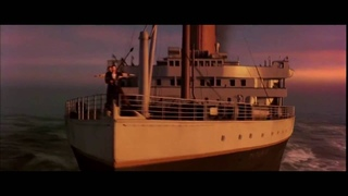 Titanic | Celine Dion - My Heart Will Go On