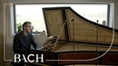 Bach - WTC I Prelude and fugue in E-flat minor BWV 853 - Jacobs   Netherlands Bach Society