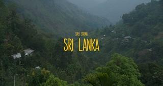 Stay Strong Sri Lanka